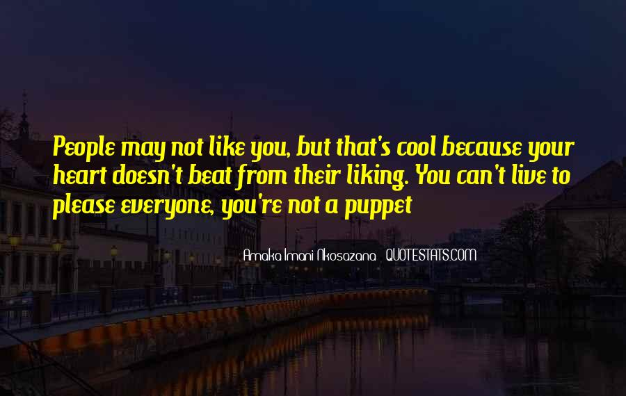 Quotes About Liking Someone That Doesn't Like You #413355