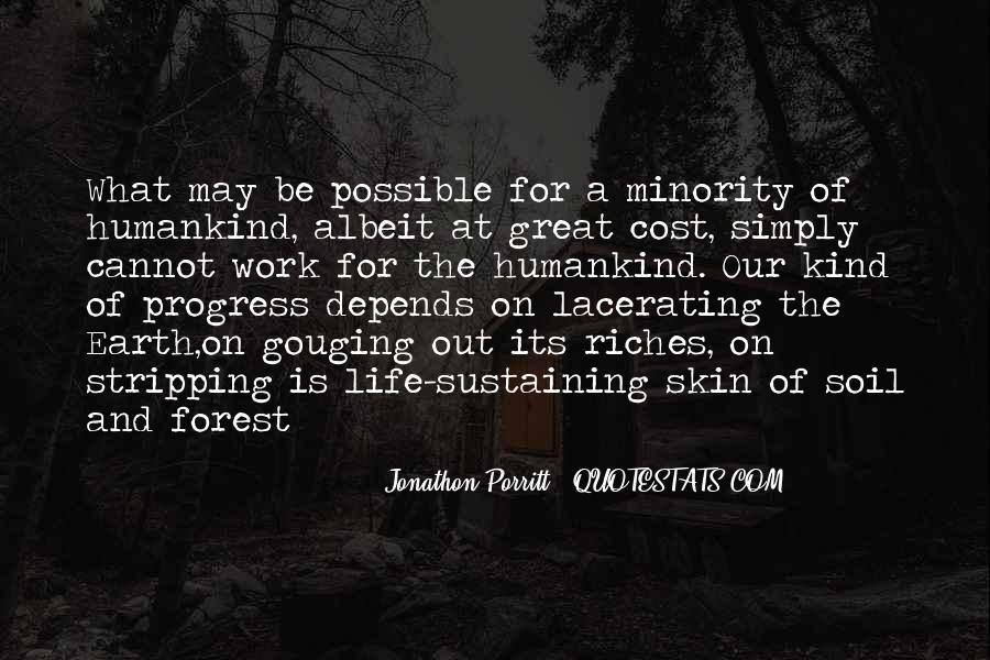 Jonathon Porritt Quotes #1705929