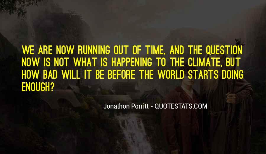 Jonathon Porritt Quotes #1735104