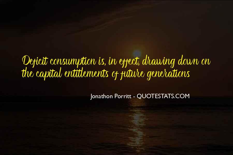 Jonathon Porritt Quotes #401196