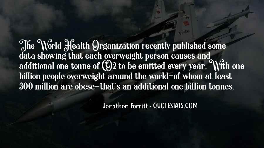 Jonathon Porritt Quotes #771219