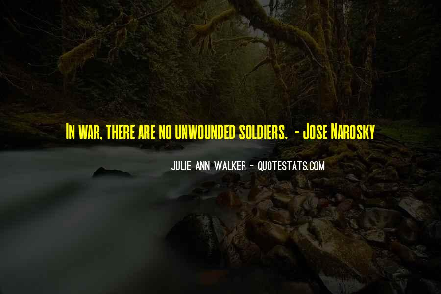 Jose Narosky Quotes #1515344