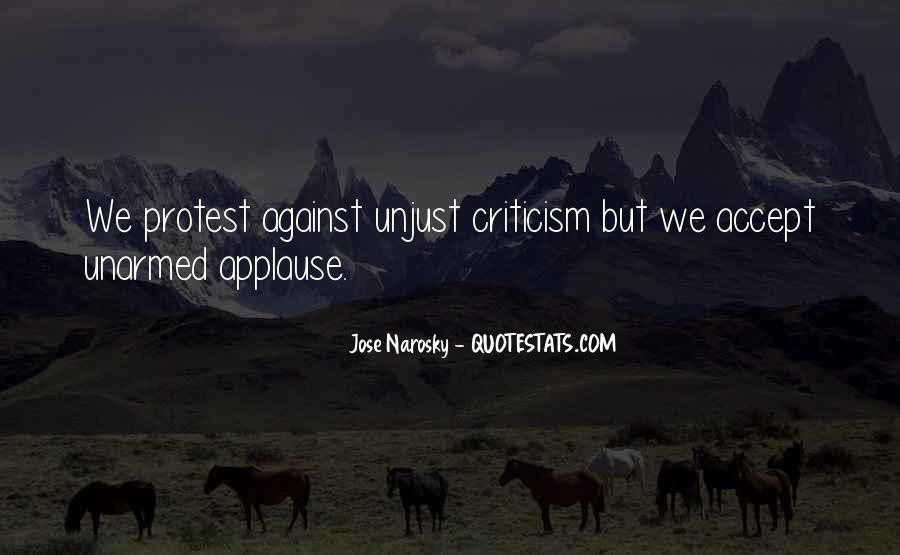Jose Narosky Quotes #521041