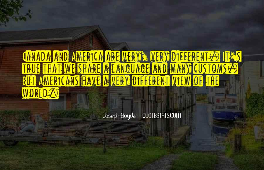 Joseph Boyden Quotes #1776124
