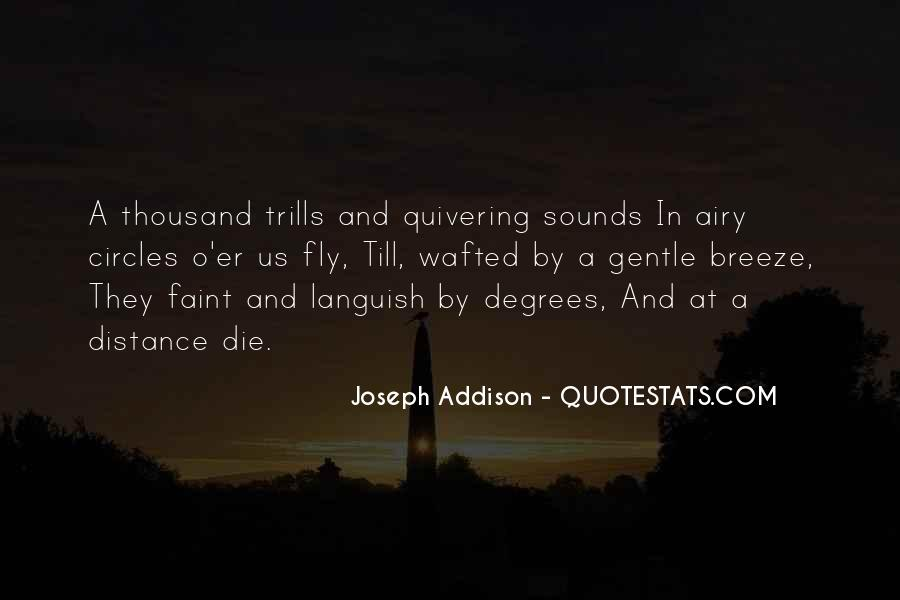 Joseph O'connor Quotes #1041259