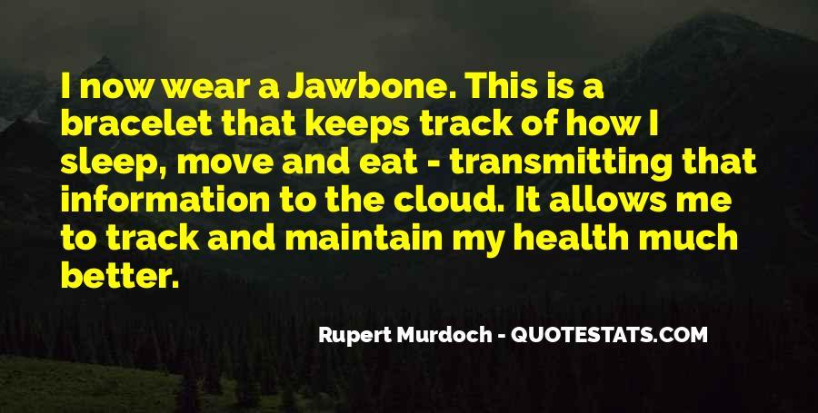 Joseph Turow Quotes #1564285