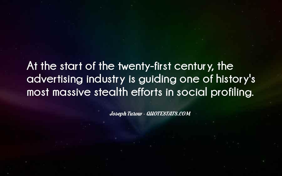 Joseph Turow Quotes #202578