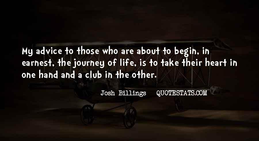 Josh Earnest Quotes #825444