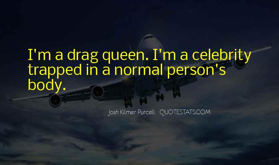 Josh Kilmer-purcell Quotes #1045732