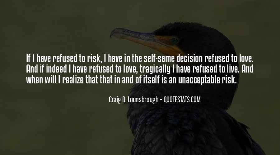 Josh Kilmer-purcell Quotes #387013