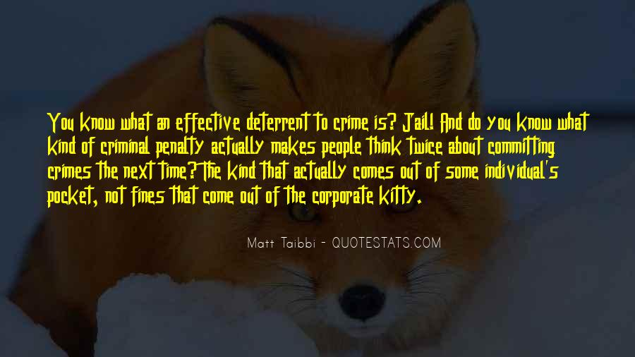 Josh Kilmer-purcell Quotes #922328