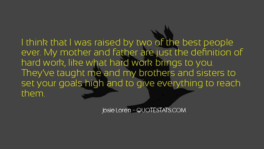 Josie Loren Quotes #1023915