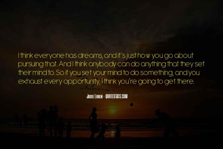 Josie Loren Quotes #1083703