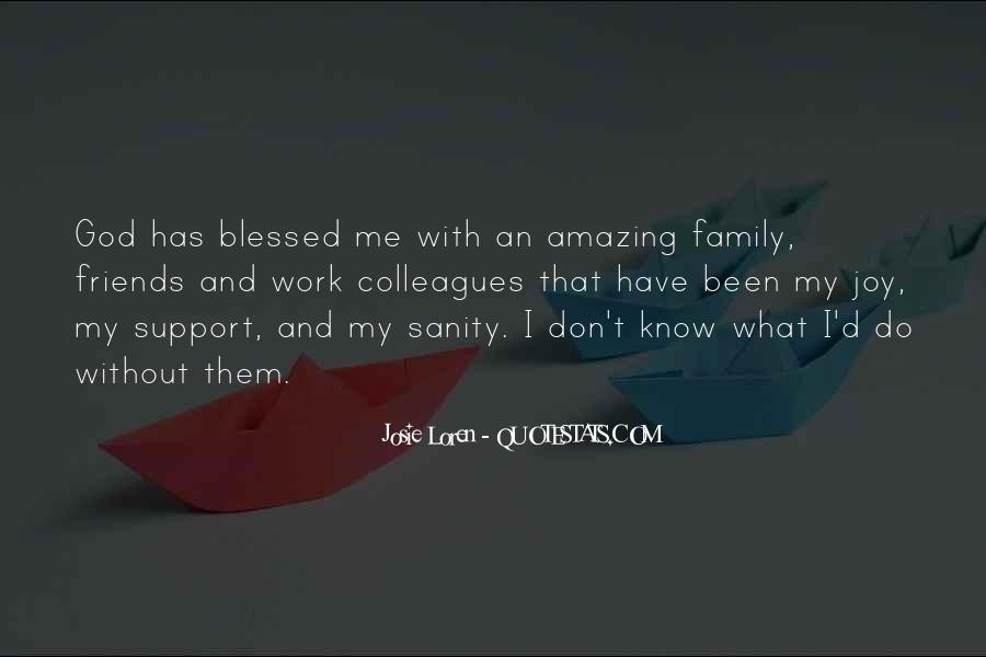 Josie Loren Quotes #94978