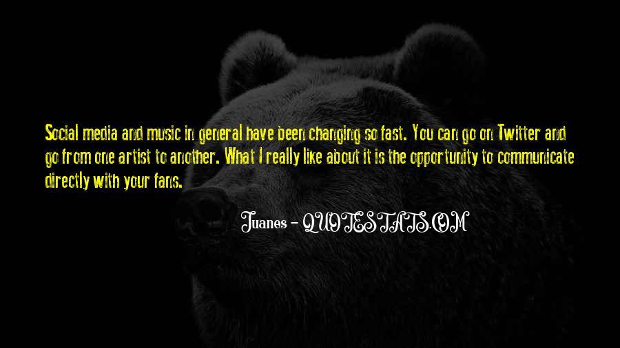 Juanes Quotes #1467955