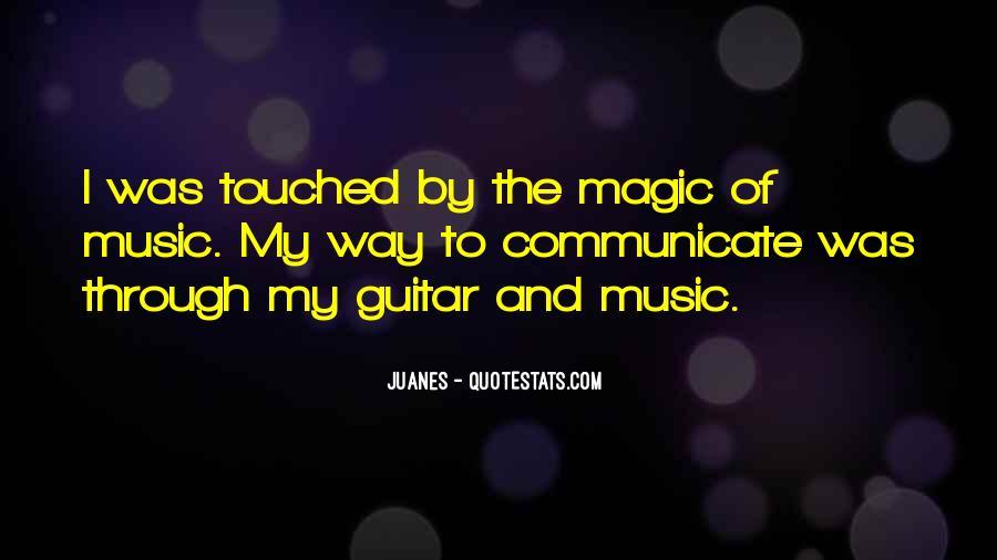 Juanes Quotes #1638137