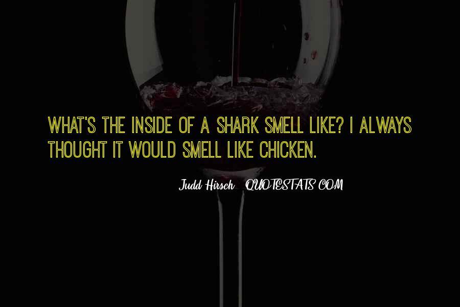 Judd Hirsch Quotes #1688101