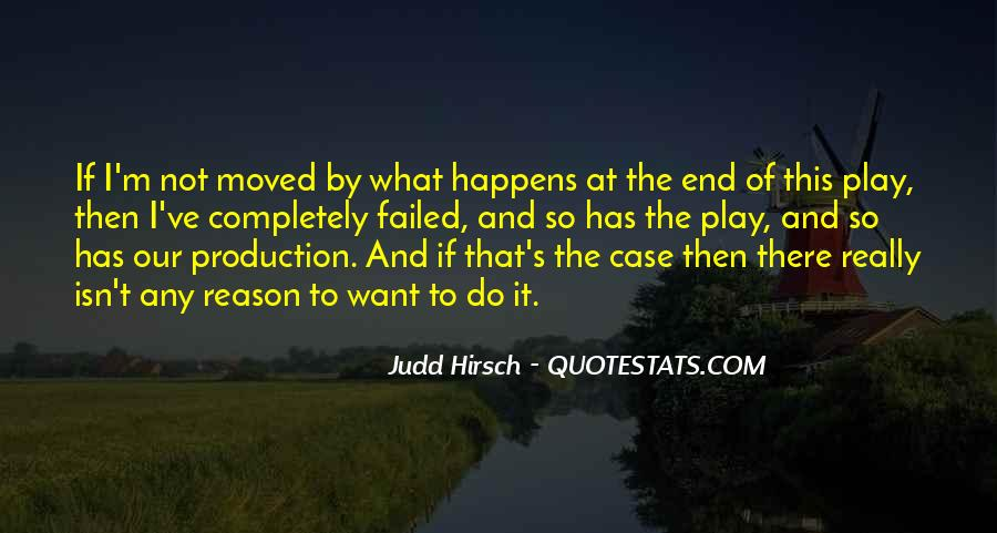 Judd Hirsch Quotes #565787