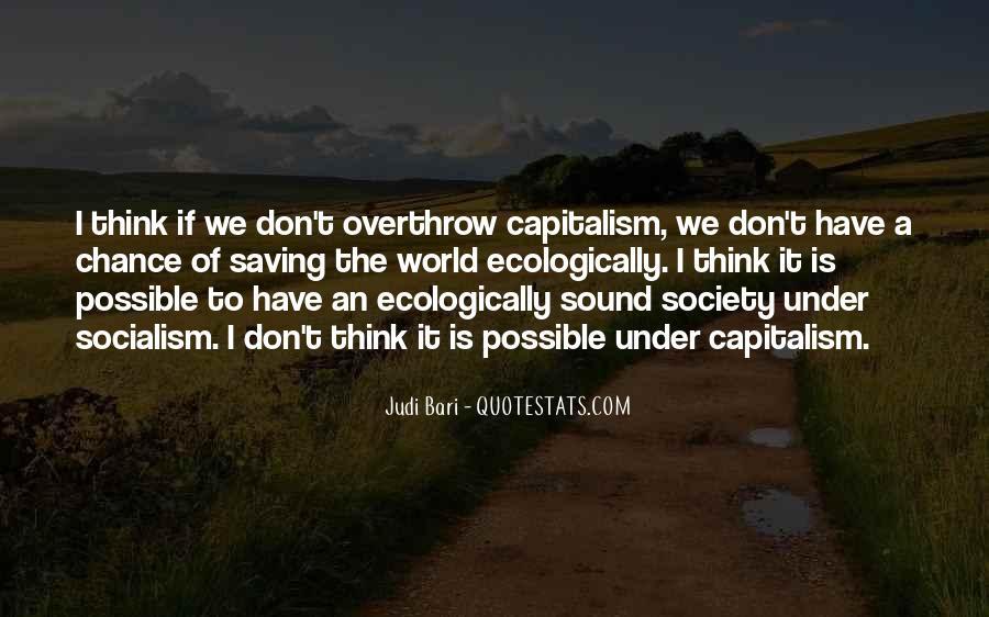 Judi Bari Quotes #1283638