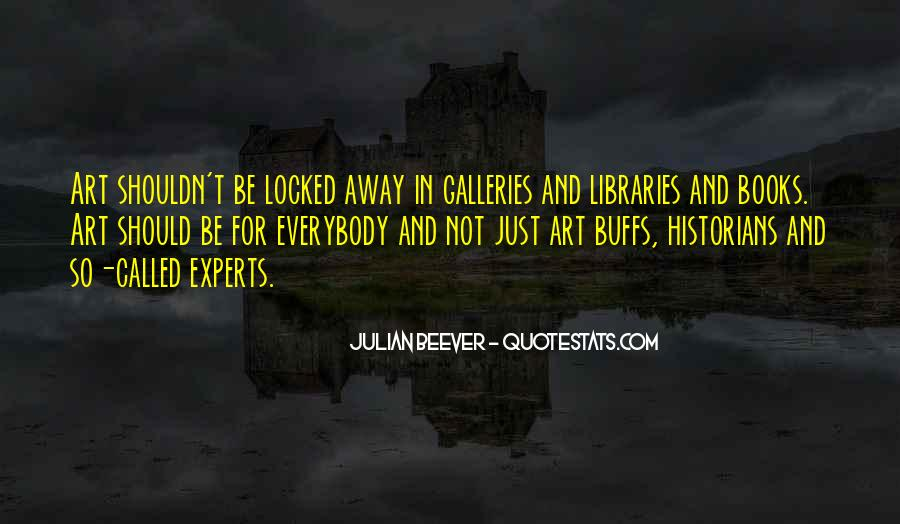 Julian Beever Quotes #1552149