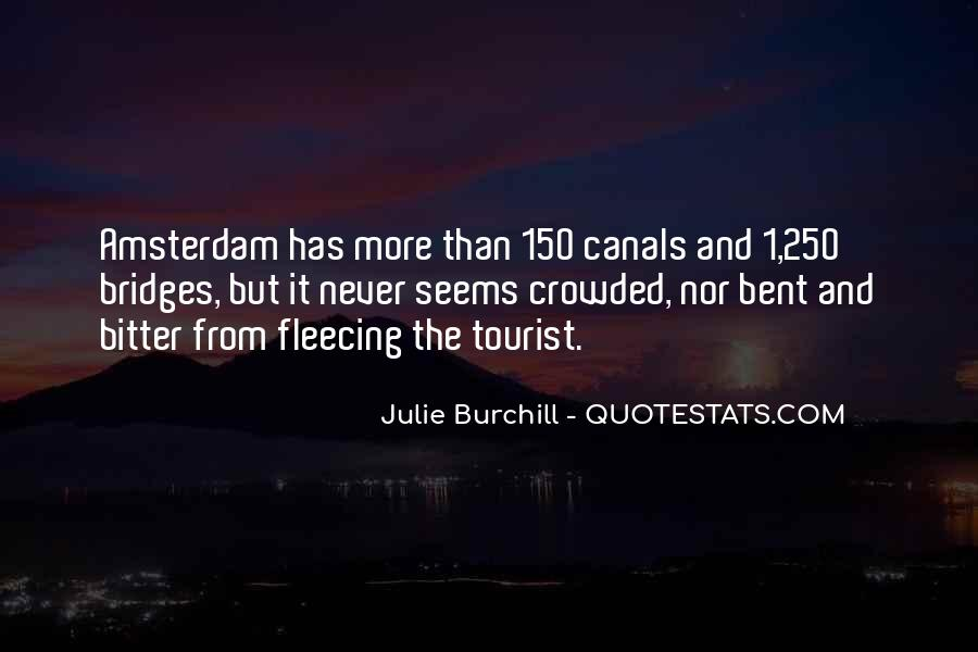 Julie Burchill Quotes #1088071
