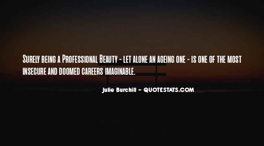 Julie Burchill Quotes #1266123