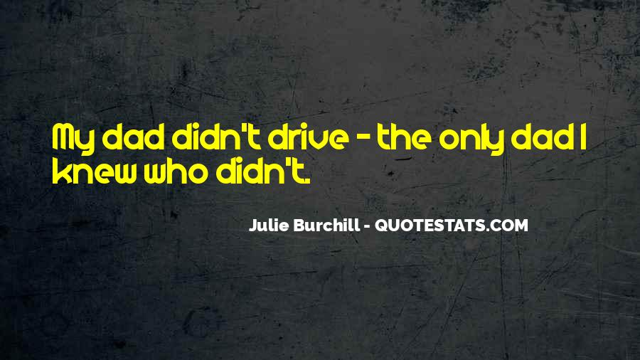 Julie Burchill Quotes #454678
