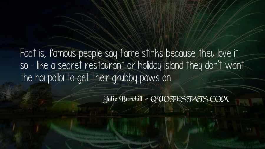 Julie Burchill Quotes #636113