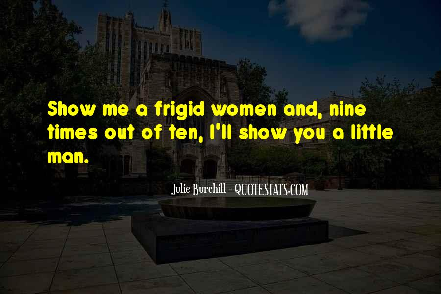 Julie Burchill Quotes #712244