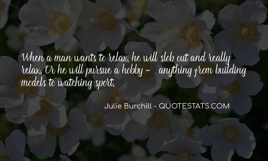 Julie Burchill Quotes #743583