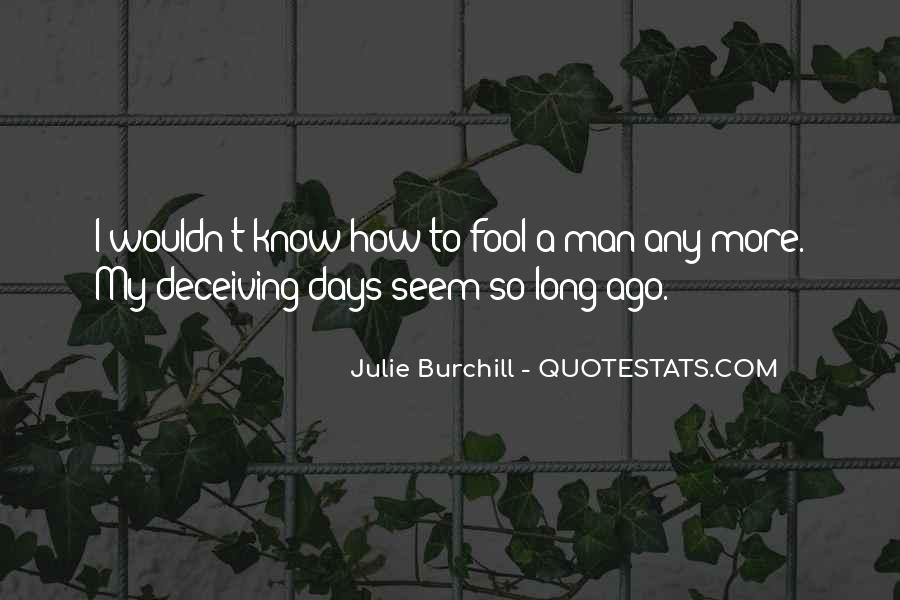 Julie Burchill Quotes #787873