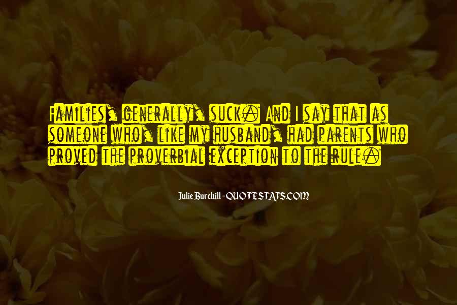 Julie Burchill Quotes #862558