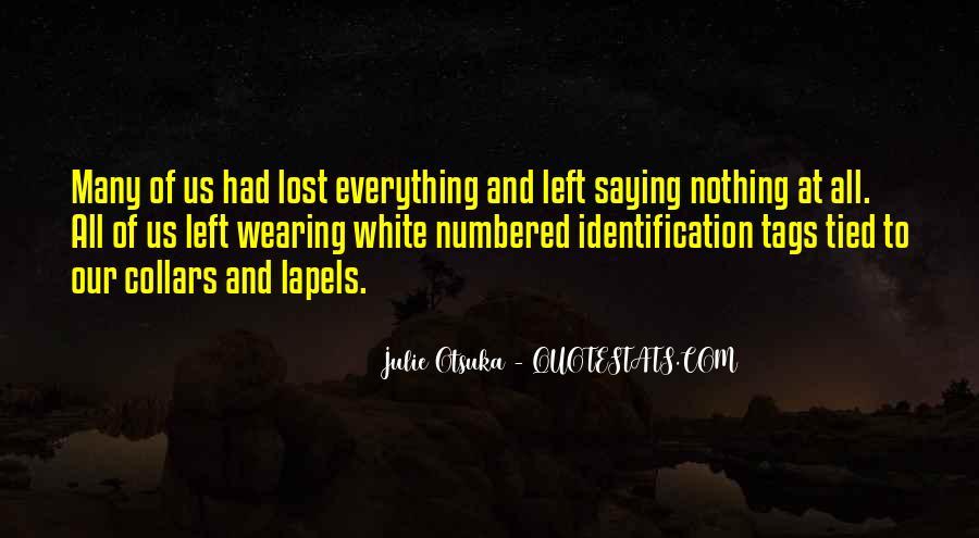 Julie Otsuka Quotes #414948
