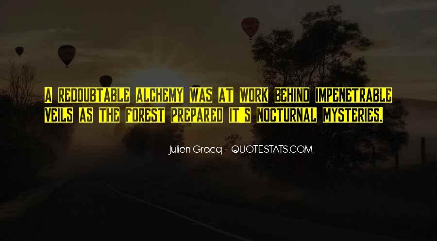 Julien Gracq Quotes #1349968