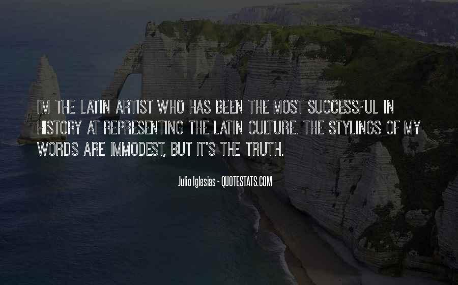 Julio Iglesias Quotes #1215756