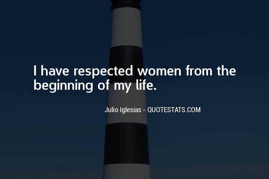Julio Iglesias Quotes #1874302