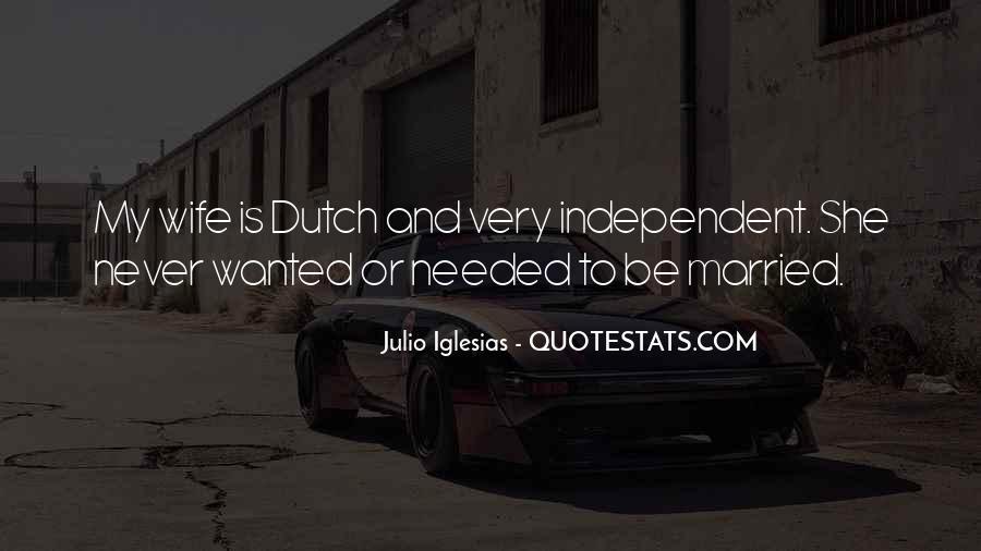 Julio Iglesias Quotes #832702
