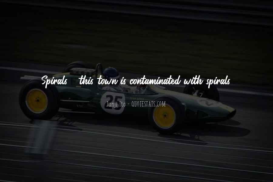 Junji Ito Quotes #793174