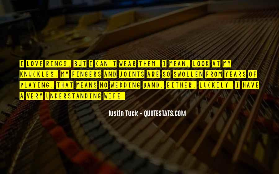 Justin Tuck Quotes #244830
