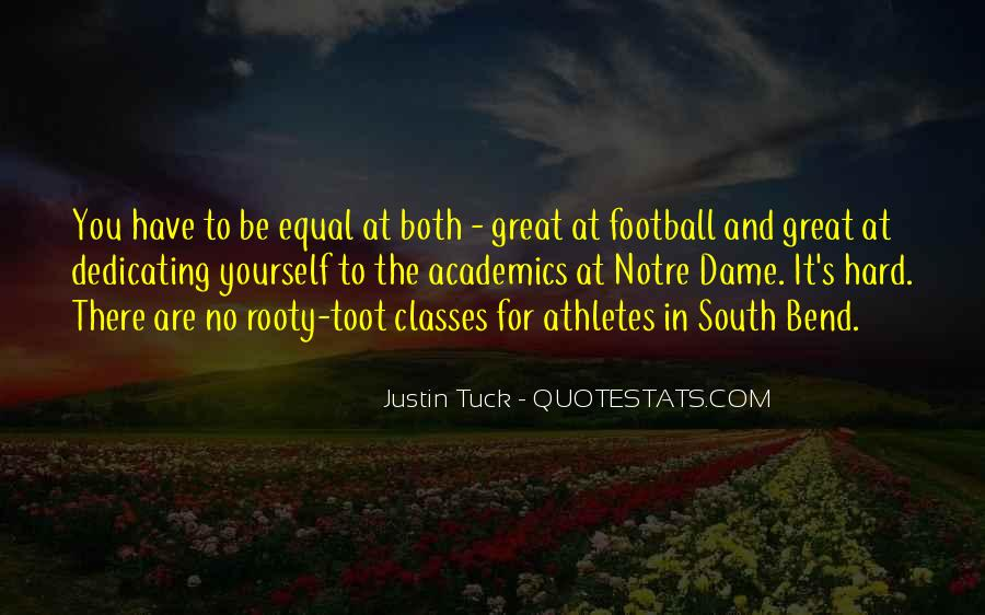 Justin Tuck Quotes #716584