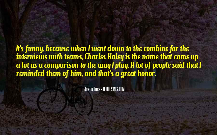 Justin Tuck Quotes #871606