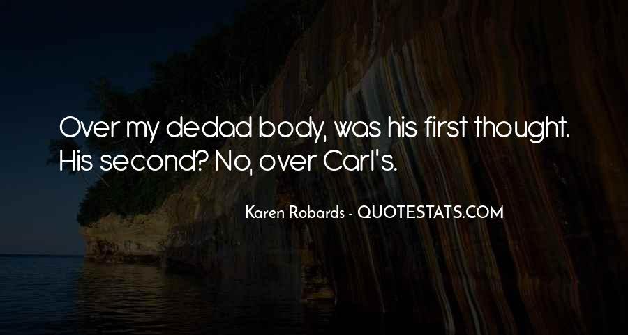 Karen Robards Quotes #169300