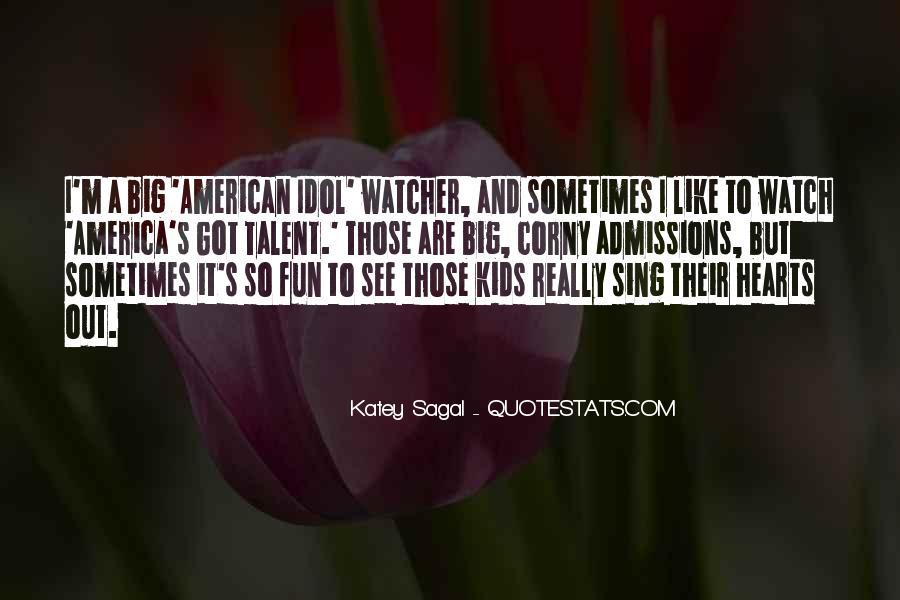Katey Sagal Quotes #1004073