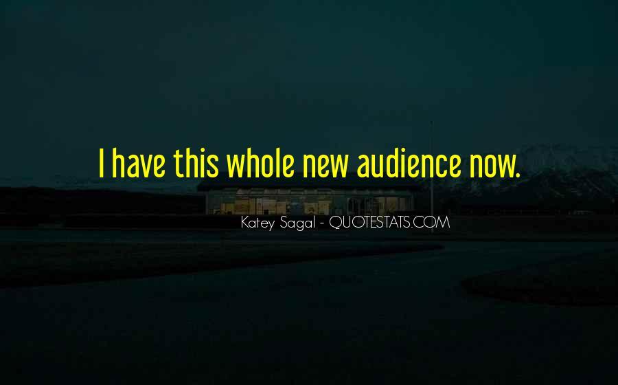 Katey Sagal Quotes #1018974