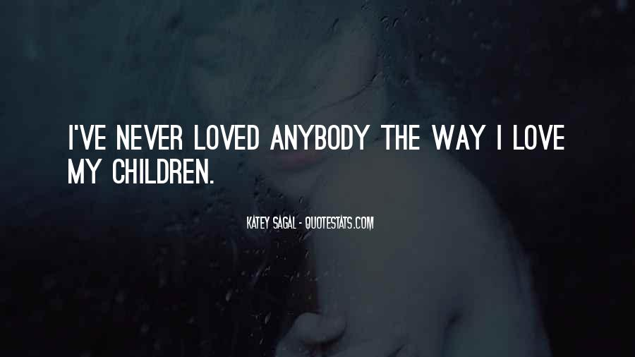 Katey Sagal Quotes #1115511