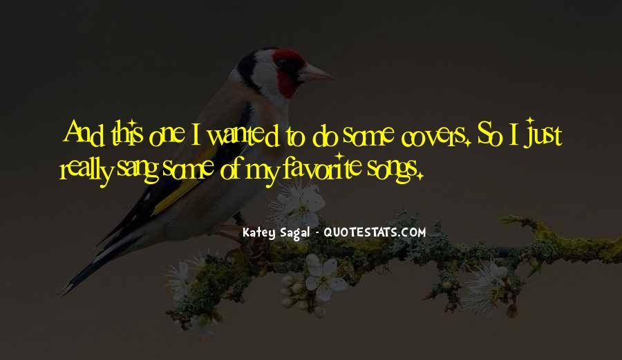 Katey Sagal Quotes #1123334