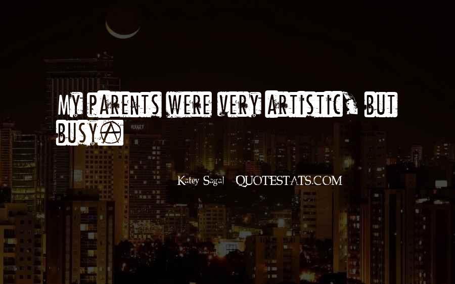 Katey Sagal Quotes #1195275