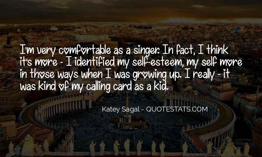 Katey Sagal Quotes #1232731