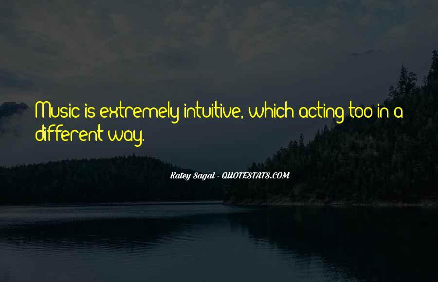 Katey Sagal Quotes #1353380
