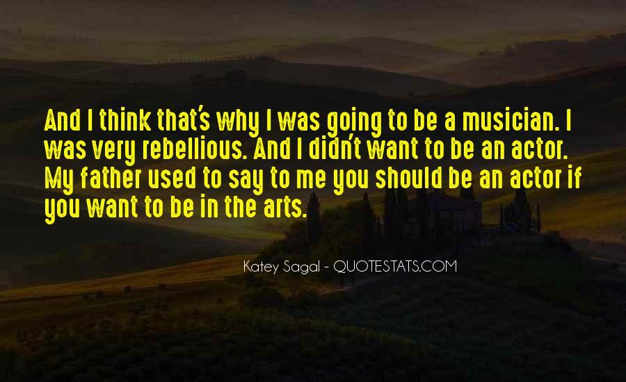 Katey Sagal Quotes #1414116